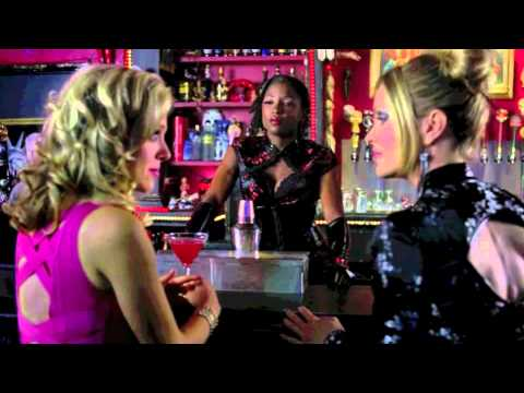 True Blood 5x08 Pam & Tara Clip - Pam's Happy Face