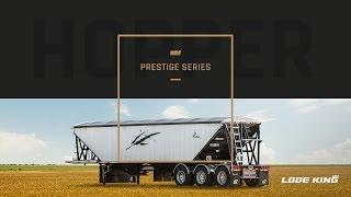 Steel Hopper Prestige Series