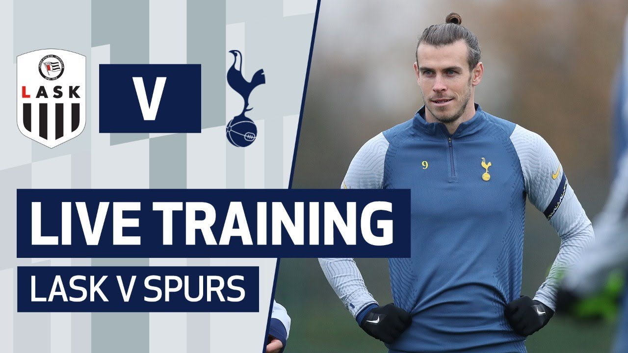 LASK vs Tottenham live match updates and analysis