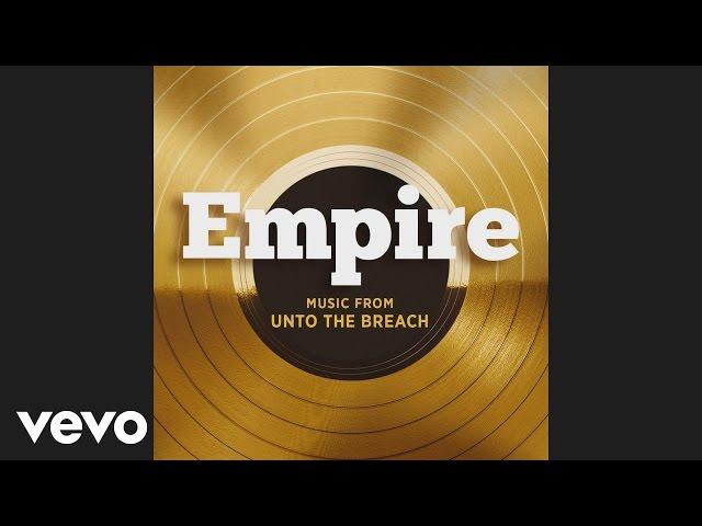 Empire Cast - Conqueror (feat. Estelle and Jussie Smollett) [Audio]