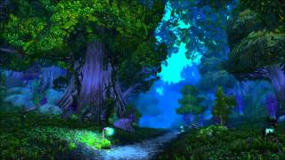 song of elune extended