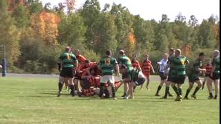 Rugby Nova Scotia Div 2 Final: Pictou County vs Truro Saints (Part 1)