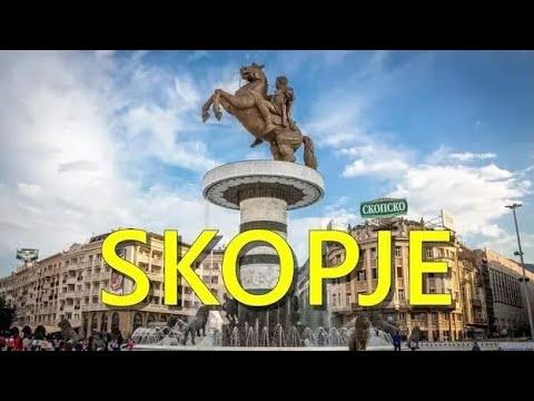 2 - QUE VER EN MACEDONIA 🗺️ - Top atracciones en Skopje