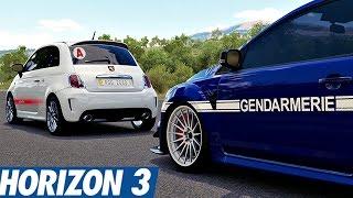 Forza Horizon 3 - Jeunes Conducteurs !