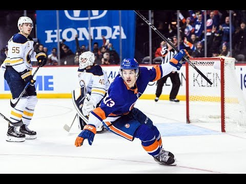 The NHL's Best Snipes Part 3