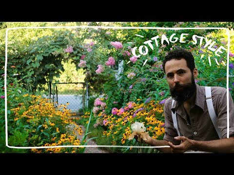 Secrets To Growing A Cottage Garden