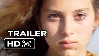The Ocean of Helena Lee Official Trailer 1 (2015) - Drama Movie HD