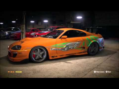 Fast and Furious Live show: all you need to know by CAR ...   2015 Fast Furious Cars