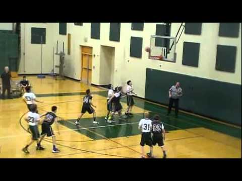 Novi 7th grade v. Oak Valley
