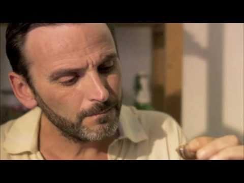 DESECHOS  la pelicula trailer (FERNANDO TEJERO)