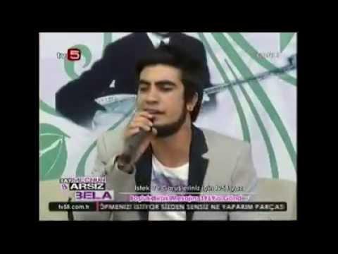 Arsız Bela (Ali Metin) Ezo - Canlı Performans tv58 Programından