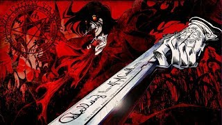 Хеллсинг OVA Серия 2/Обзор.