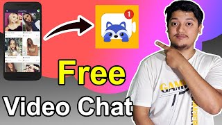 Gaze Video Chat App Review | 😀 Random Video Chat App 2020 | Free Video Calling App | Live Video Chat screenshot 2