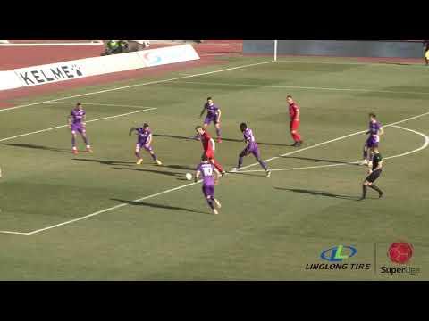 Vojvodina Habitfarm Javor Goals And Highlights