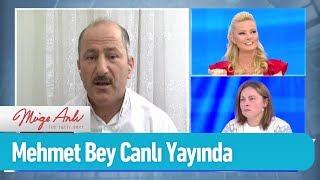 Ayşe Hanım'ın görüştüğü Mehmet Bey canlı yayında! - Müge Anlı ile Tatlı Sert 4 Eylül 2019