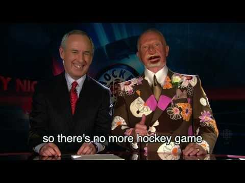 NHL LOCKOUT  No More Hockey Games