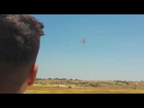 """freestyle extra300 Extreme Flight 91"""" by yakir yihye-israel"""