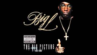 Big L (feat. 2Pac) - Deadly Combination *BEST QUALITY* HD (The Big Picture)