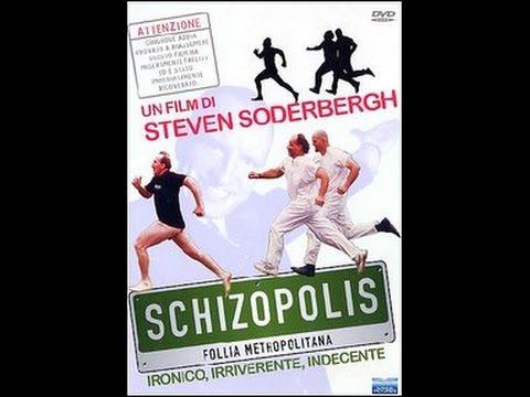 Schizopolis - Steven Soderbergh - 1997 - Italiano Completo