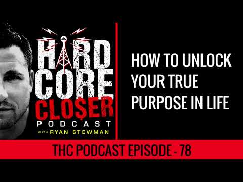 How To Unlock Your True Purpose In Life