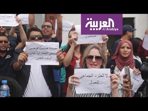 مسؤلون سابقون في الجزائر أمام المحكمة العليا  - نشر قبل 4 ساعة