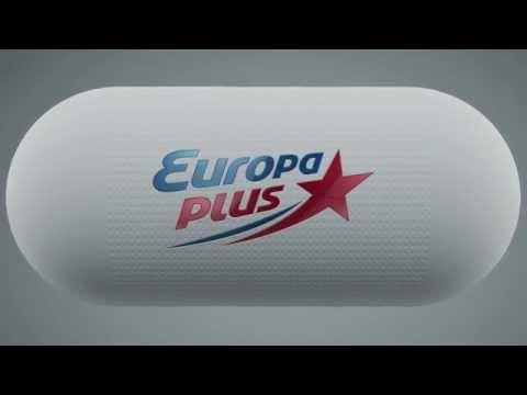 Рекламный ролик 2014 - Европа Плюс