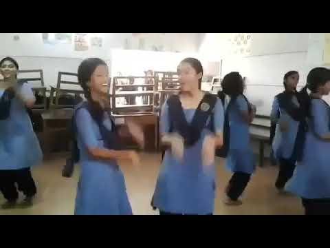 Chennai 28 heroine sana althaf school...
