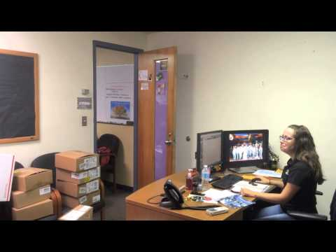 2015 ResLife Welcome Video