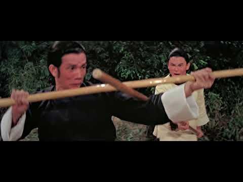 陸阿采與黃飛鴻 (Challenge of the Masters)電影預告