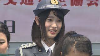 2014年の「全日本国民的美少女コンテスト」グランプリの女優、高橋ひか...