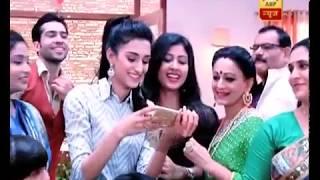 Kuch Rang Pyar Ke Aise Bhi: Stars get emotional on last day