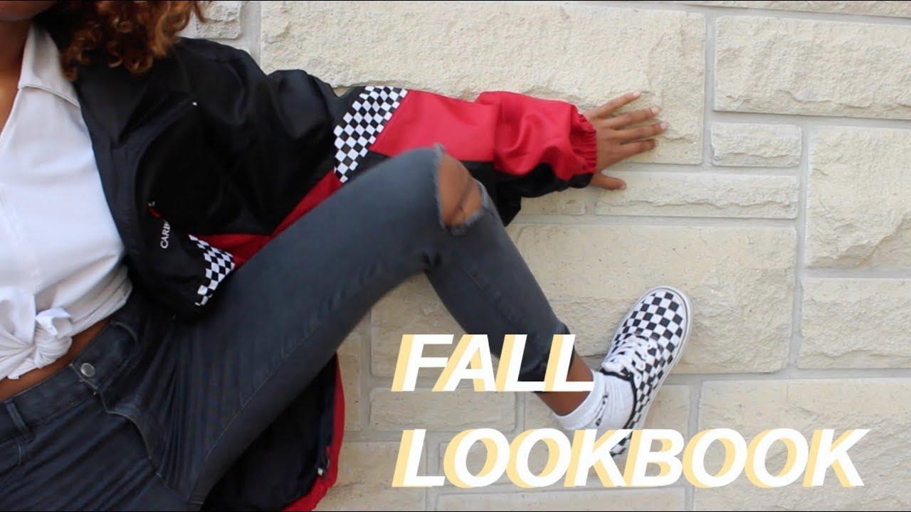 Fall Fashion + Lookbook 2