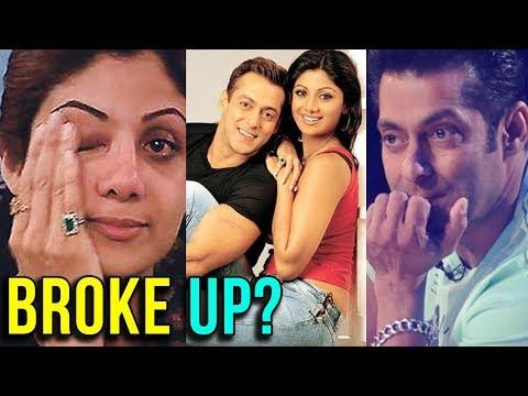 Salman Khan Once Dated Shilpa Shetty | Shilpa Reveals The Truth Mp3