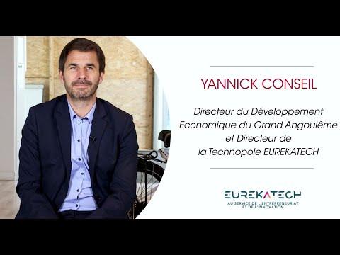 Etape de lInnovation Hydrogène du 18 février 2020 - Yannick CONSEIL