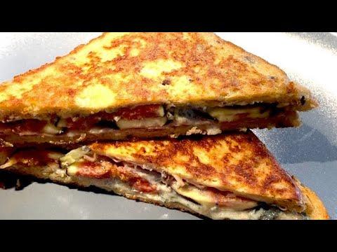 toast-figues-&-fromage-bleu---sandwich-fondant-&-frit-de-l'automne---recette-#251