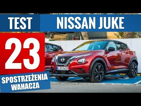 Nissan Juke 1.0