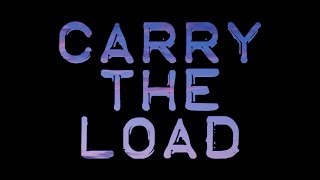 Carry the Load (Official LIVE Video) - SKYFACTOR