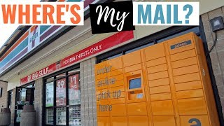 How to Get Mail as a Traveler on the Road & Escapees Mail Service