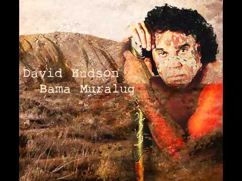 David Hudson Bama Muralug