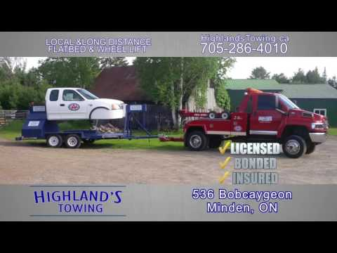Highlands Towing