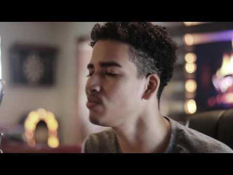 Anthony Alexander - Ignition Remix / Don't mind ( R Kelly cover / William Singe )