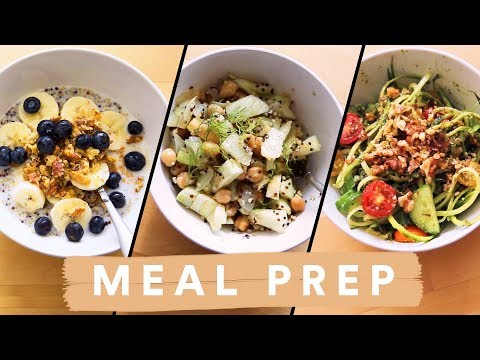 6 Quick and Easy Healthy Meals on a Budget