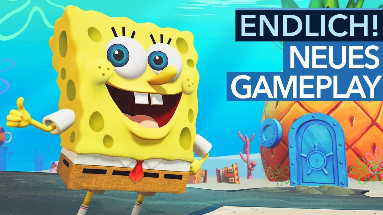 Was Ist Spongebob