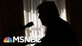 Day 974: Trump Reportedly Urged Ukraine To Investigate Biden's Son 8 Times | The 11th Hour | MSNBC