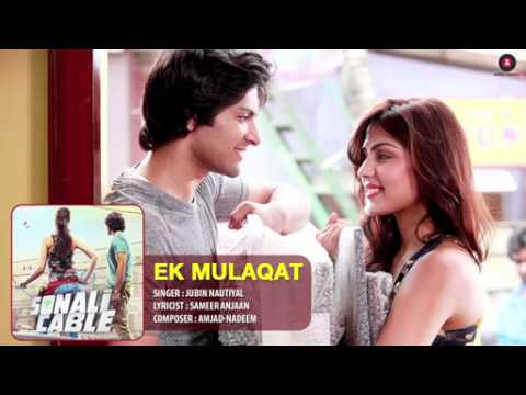 Ek Mulaqat Full Hindi Songs 2014 Hits New Sonali Cable