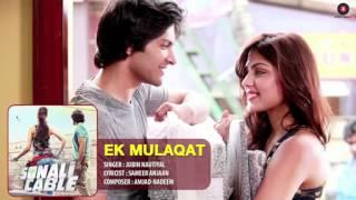 ek mulaqat full hindi songs 2014 hits new sonali cable