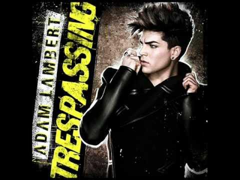 Adam Lambert - Trespassing Remix [ vAnity mAchine ]