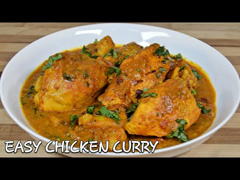 [mauritian-cuisine]-how-to-make-easy-chicken-curry-(recipe)-|-cari-poulet-masala
