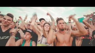 Intents festival - aggressive act [aftermovie/hd]