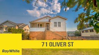 Grafton, 71 Oliver Street